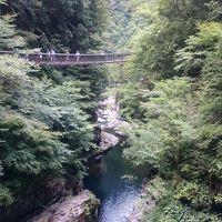 2017.7.30 みたらい渓谷ー洞川温泉ハイキング in同級生