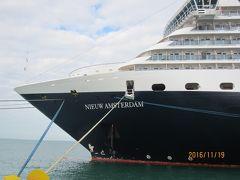 E10.Fort Lauderdale発着の7日間の船旅★7.Sat- 19NOV16  Key West, United States