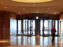 小樽-4 グランドパーク小樽 ランチビュッフェで ☆小樽マリーナを眺めて