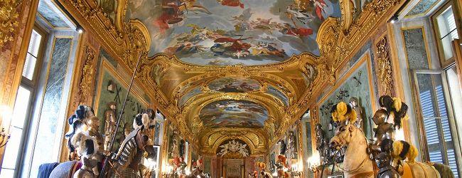 再びのイタリア旅行12日間(2)−トリノ観光ー