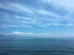 お仕事帰りにさくっと敦賀 からの~ 琵琶湖・竹生島クルーズ、そして京都で飲み歩き♪