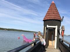 北欧夏の旅 フィンランド ムーミンの島へ 2日目