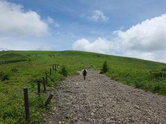 車山高原トレッキング&オーベルジュでフレンチ(長野1)