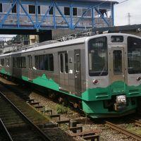 えちごトキメキ鉄道の旅(2日目)