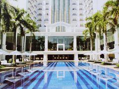 いまベトナムの真ん中が面白い(5) インドシン・パレスホテルで一休みして、街中のレストランを味わいに!