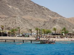 イスラエル リハビリと観光の旅 2