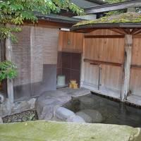 鳥取旅行(鳥取・三朝)その3