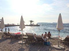 夏のクロアチア 6日目 ドブロブニク後編~帰途