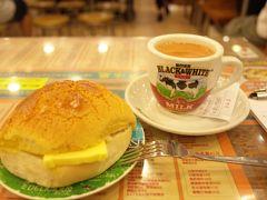 一泊二日の香港ひとり旅