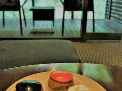 週末は軽井沢でピーチなお料理をいただきましょう(^^♪