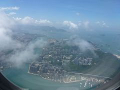 香港の旅行記