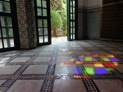 2017★モロッコ12日間/⑩マラケッシュ観光~アルジャディーダ~カサブランカ