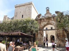 プーリア州優雅な夏バカンス♪ Vol74(第5日) ☆Conversano:美しいコンヴェルザーノ旧市街と大聖堂♪