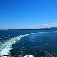 2017 GW「新日本海フェリーで行く北海道の旅」4日目  新潟港帰港編