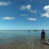 そこにあるのになかなか行けない水納島 さてどうなるか の2017年多良間島の夏休み(後編)