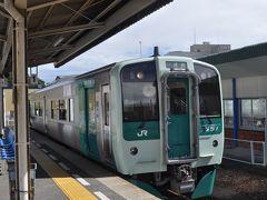 2017年8月四国鉄道旅行3(鳴門線)