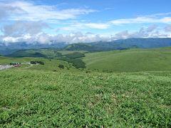2泊3日長野旅行3日目 車山高原から蓼科自由農園そして帰宅