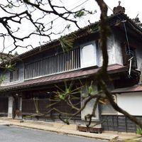 2017 鳥取の旅 1/5 根雨 (1日目)
