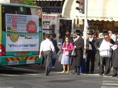 イスラエル リハビリと観光の旅 8