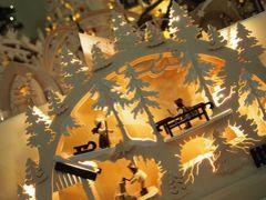 外国語ダメダメ夫婦のレンタカーで巡るクリスマスマーケットin南ドイツ周辺8日間の旅(1)ゼーリゲンシュタット・ニュルンベルク編