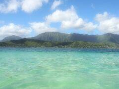 Hawaii * 天使の海