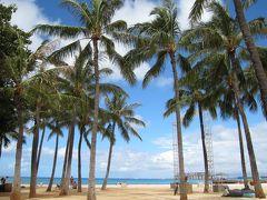 7歳児(小1)と行くハワイ旅行 Vol.4:6~8日目