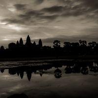 カンボジア・タイ旅行2017 パート07(カンボジア・シェムリアップ編)