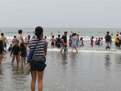 旭市散策・・矢指ケ浦復興イベントを訪ねます。