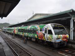 2017年8月四国鉄道旅行11(土讃線)