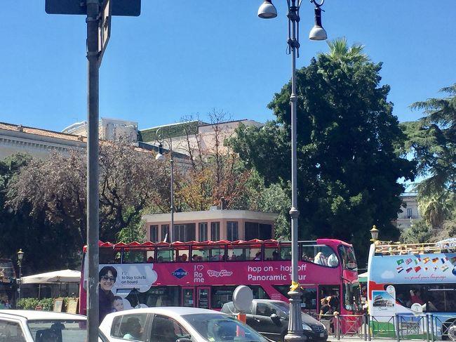 小2の長男と地中海クルーズからのローマ。<br /><br />小2の次女と演奏旅行以来のローマです。<br />旅行記2008) http://4travel.jp/travelogue/10267992