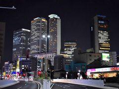 【宿泊レポ☆47】 名古屋駅前にOPENした高層タワーホテルのJRゲートタワーホテル