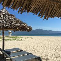 ベトナムリゾートダナン&ホイアンのんびり旅(1日め)