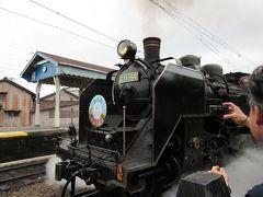 大井川鉄道 SLを見る