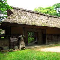 喜多家と天領黒島・總持寺をめぐる旅