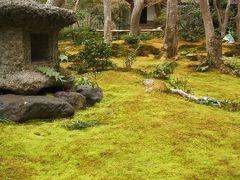 春の京都ひとり旅【5】二日目・嵯峨野散策、素敵な御朱印の證安院、悲恋の寺の祇王寺と滝口寺、二尊院
