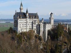 ドイツ ちょこっとだけの旅行記