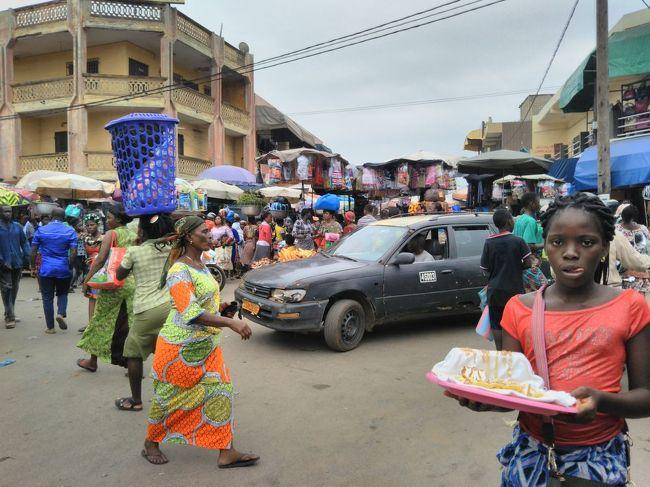 『弾丸トーゴ1707 「西アフリカで最も居心地のよかった街 ...