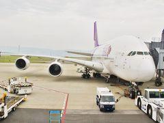 二度目の北欧はノルウェー旅行!①~タイ航空でオスロまで~