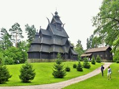 二度目の北欧はノルウェー旅行!③~野外博物館を満喫したと思ったら、空港でトラブルに遭遇?!~