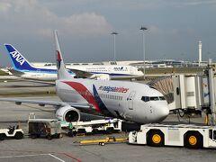 マレーシア航空ビジネスクラスでバリ島へ・・・その1