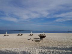 Nikoi Island でのんびり夏休み