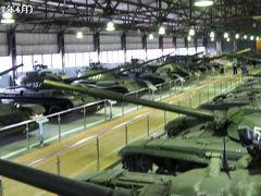 マニア垂涎の軍事博物館たち ロシア軍事博物館 見て歩る記(2)