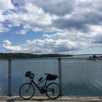 自転車で能登半島