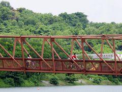 プンゴルでお散歩(Punggol Waterway and Lorong Halus Wetland)