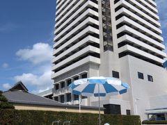プールに入りに神戸へ   ホテルオークラ神戸1泊2日の旅