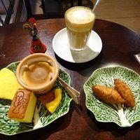 京都1泊旅行2016-<後編>北野天満宮&ポルトガルの味を求めて