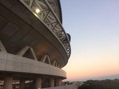 2017 J1リーグ20節アウェイ新潟遠征記(屋根下バスツアー)