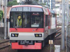 2017年8月の遠征・・・・・②叡山電車「きらら」