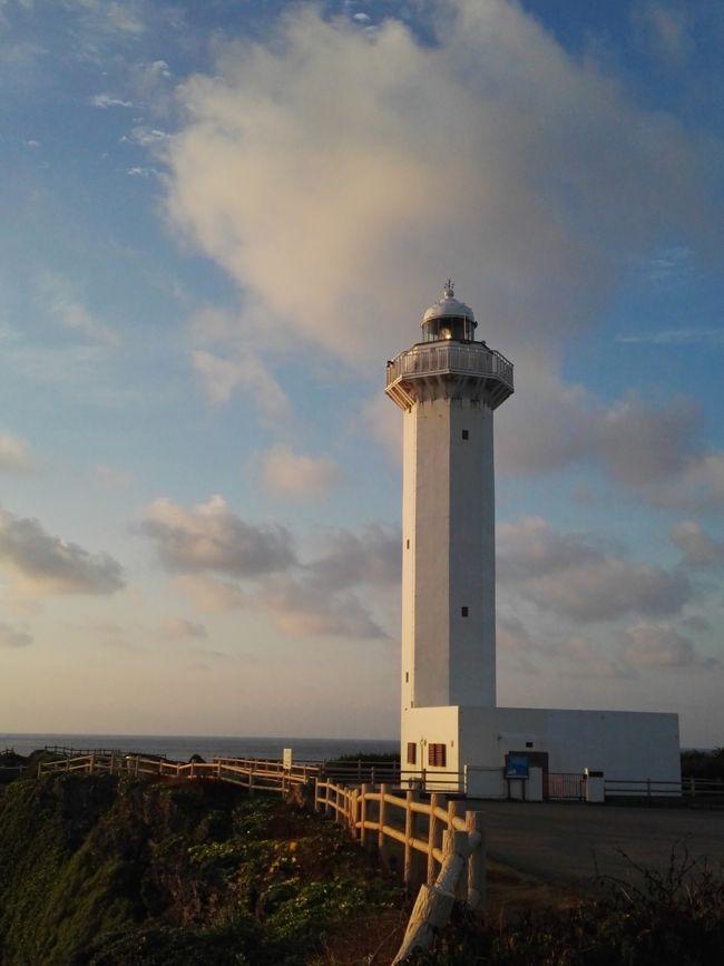 夏休み第2弾!東平安名崎で朝陽を見て吉野海岸でシュノーケル…最後に池間島 by オキャマ一人旅♪