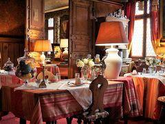 ドゥ・クレはこんなホテル☆お気に入りのテュルクハイムをぶら~り 新緑のドイツ・フランスの旅6-3